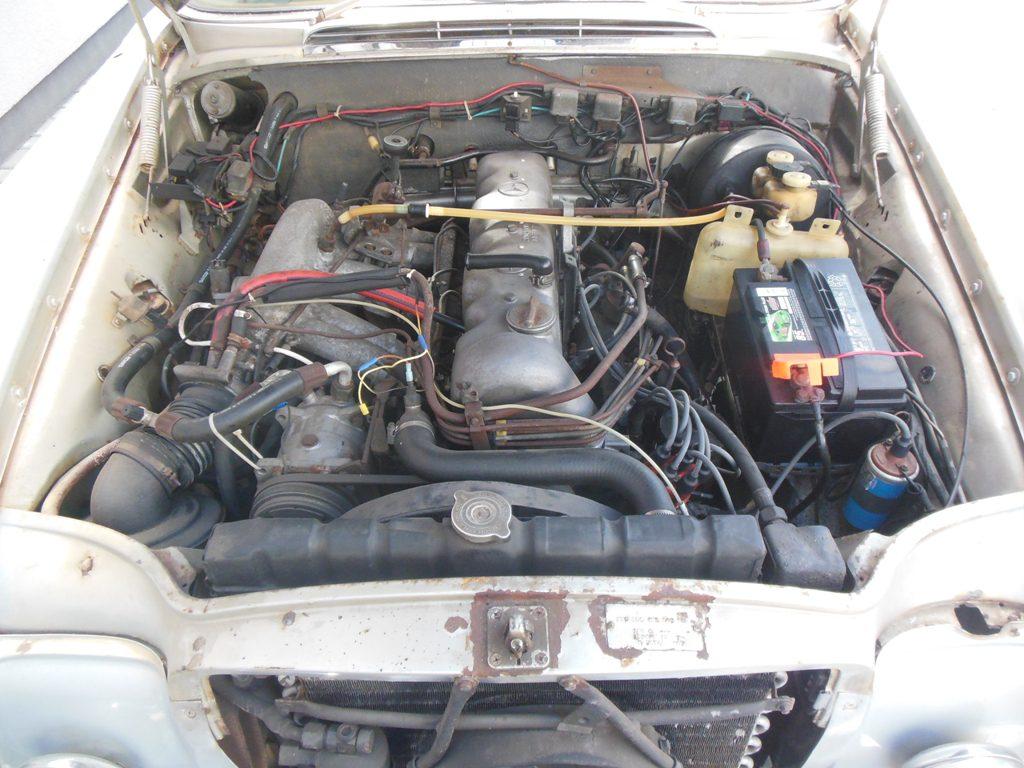 280 SE W111